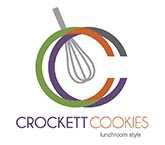 Crockett Cookies logo