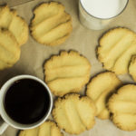 Crockett's CPS butter cookies featured in Chicago Tribune