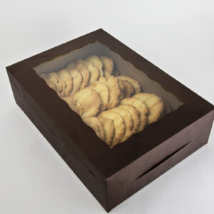 "Medium Box <br /> <span style=""font-size: 11px !important;"">45 large cookies</a>"